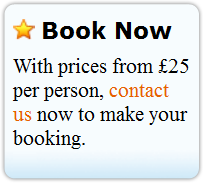 Book Now (Alton Brook House)